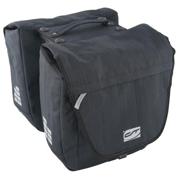 Contec - Neo.Double Racktime XL - Bolsa para el portaequipaje
