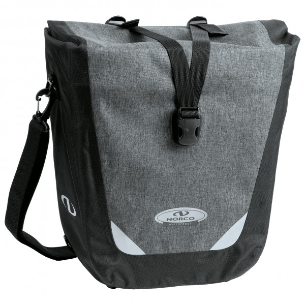 Norco Bags - Ramsey City Tasche - Bagagedragertas