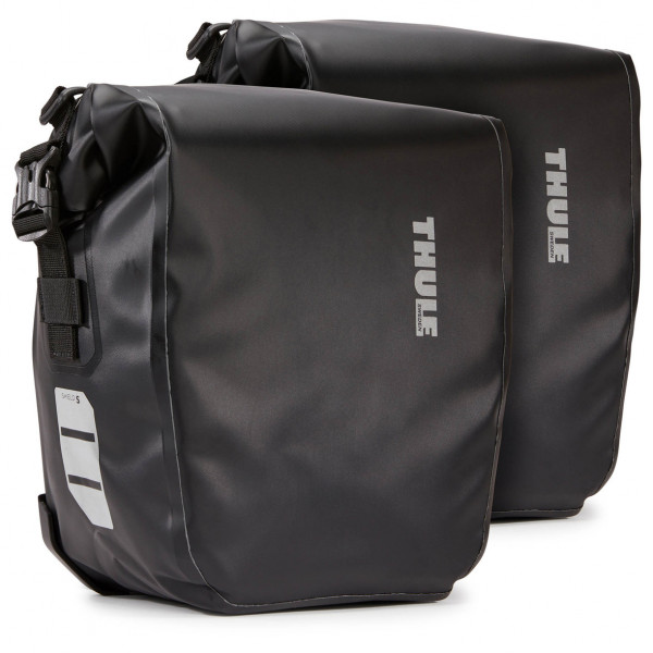 Thule - Shield Pannier 13L Pair - Väska för pakethållare