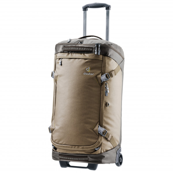 Deuter - AViANT Duffel Pro Movo 60 - Sac de voyage