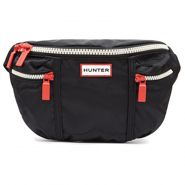 Hunter - Original Nylon Bumbag - Hüfttasche