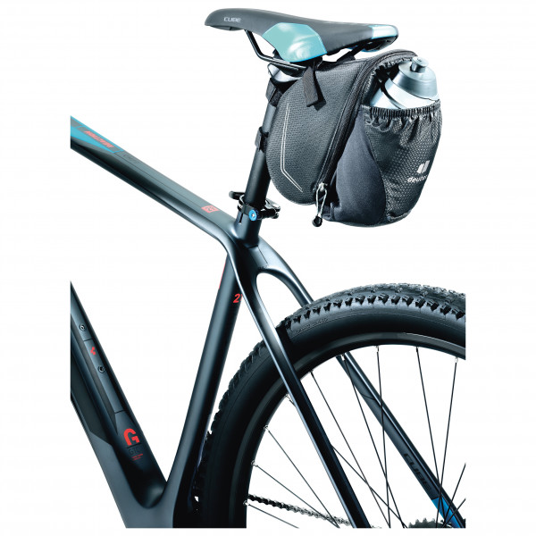 Deuter - Bike Bag Bottle - Alforja para bicicleta