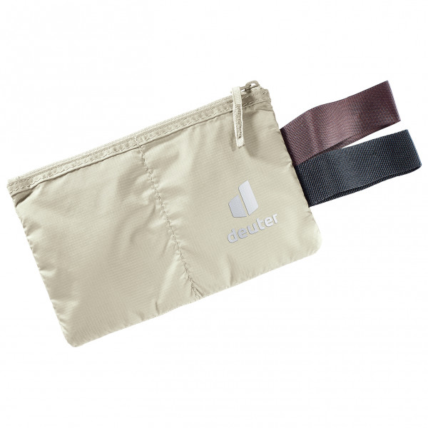 Security Flip In - Valuables pouch