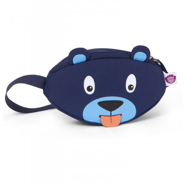 Affenzahn - Bauchtasche Bär - Hüfttasche