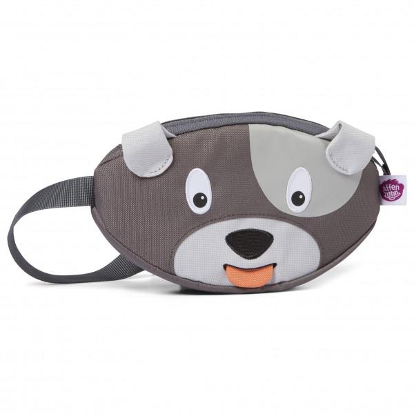 Affenzahn - Bauchtasche Hund - Hüfttasche