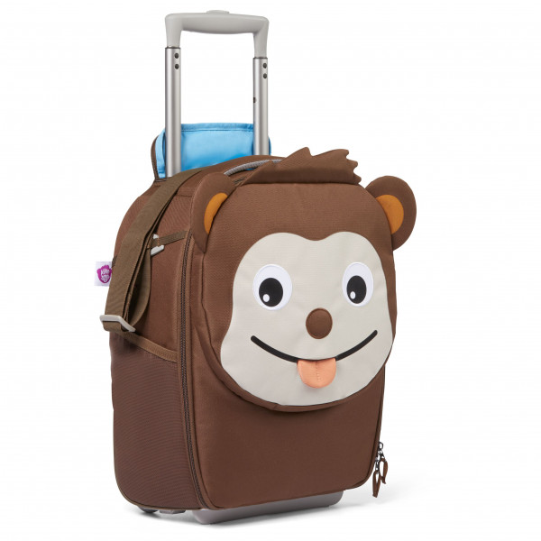Affenzahn - Koffer Affenzahn - Reisetasche