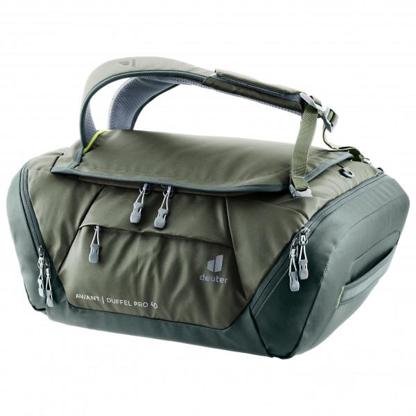Deuter - Aviant Duffel Pro 40 - Reisetasche
