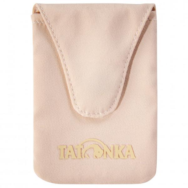 Soft Bra Pocket - Valuables pouch