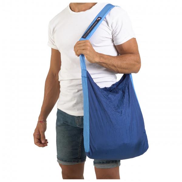 Ticket to the Moon - Eco Bag Medium 20 - Shoulder bag