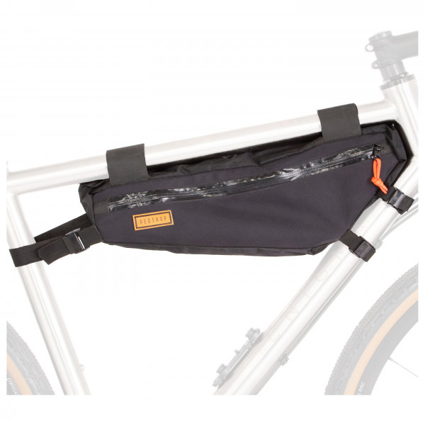 Restrap - Frame Bag Medium - Fahrradtasche