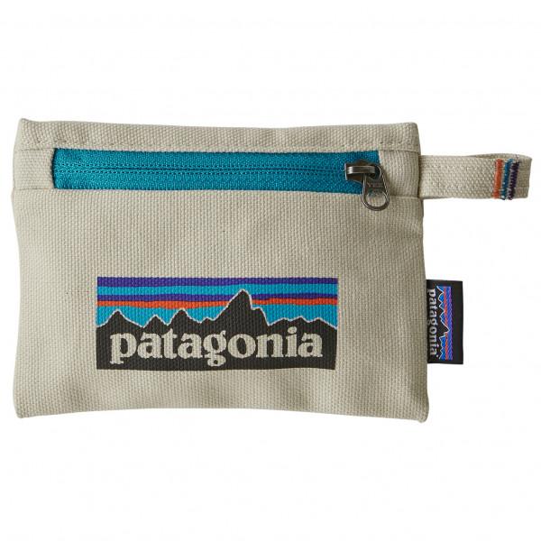 Patagonia - Small Zippered Pouch - Arvoesineiden säilytyspussit