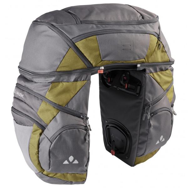 Vaude - Karakorum Pro 65 - Väska för pakethållare