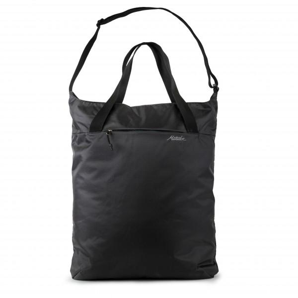 On-Grid Packable Tote - Shoulder bag
