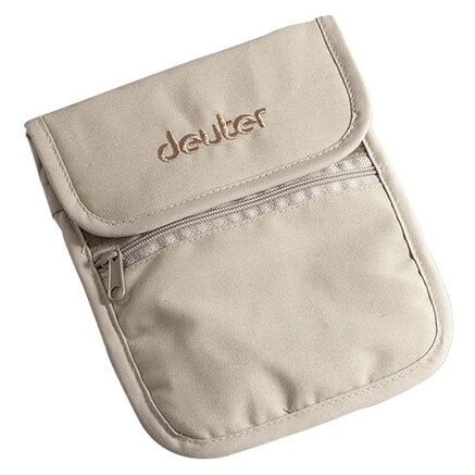 Deuter - Neck Wallet