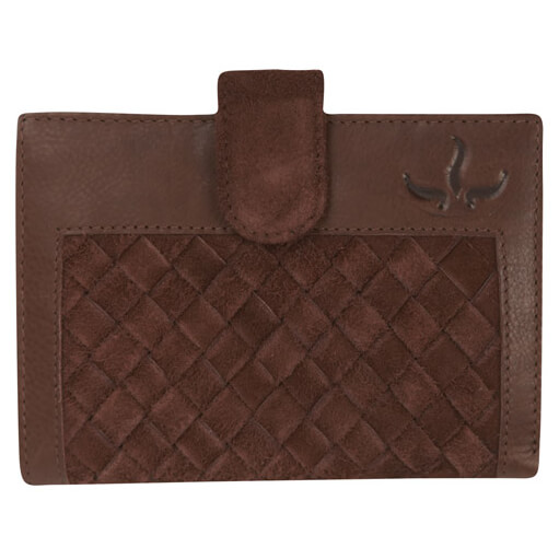Prana - Braided Wallet