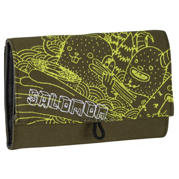 Salomon - 1*3 Wallet M - Geldbeutel