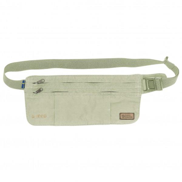 Fjällräven - Travel Security Bag Hip - Hüfttasche