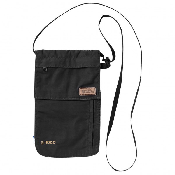 Fjällräven - Travel Security Bag Neck - Wertsachenbeutel