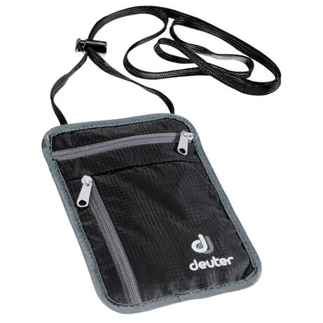 Deuter - Security Wallet I - Kaulapussi