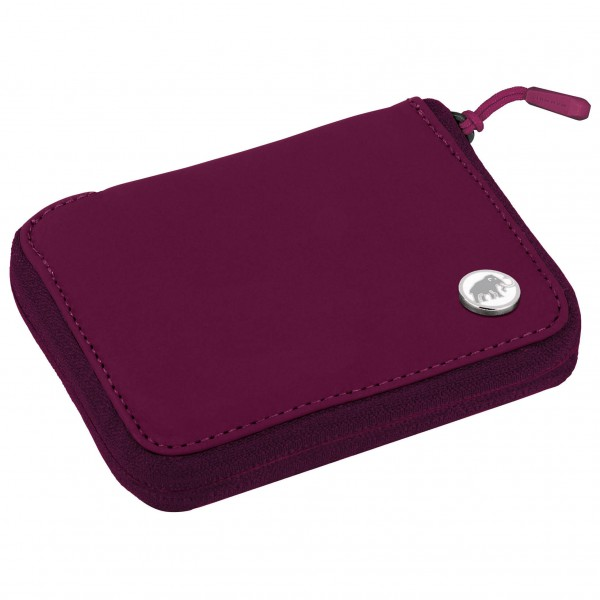 Mammut - Zip Wallet Women - Rahapussi