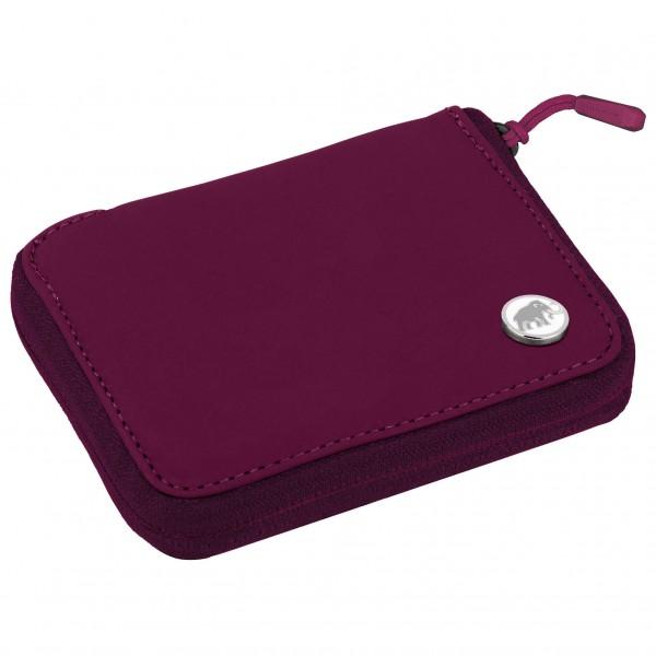 Mammut - Zip Wallet Women - Wallet