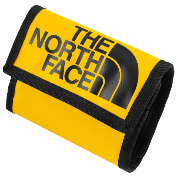 The North Face - Base Camp Wallet - Portemonnees