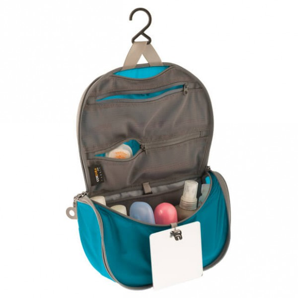 Sea to Summit - Hanging Toiletry Bag - Wash bags
