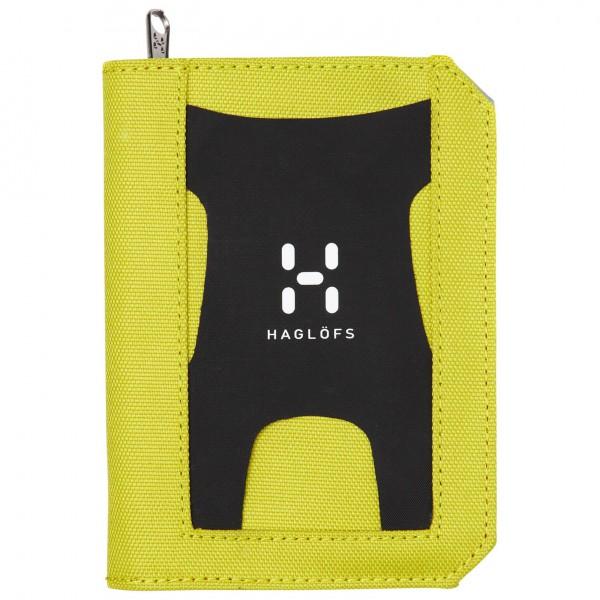 Haglöfs - Zip Wallet - Geldbeutel