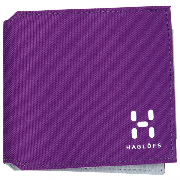 Haglöfs - Wallet Tri-Fold - Wallet