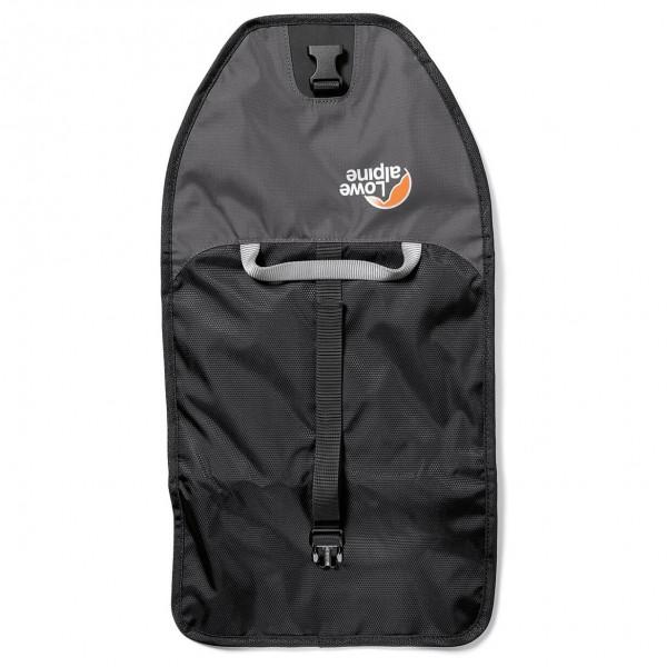 Lowe Alpine - TT Rollup Wash Bag - Hygienialaukut