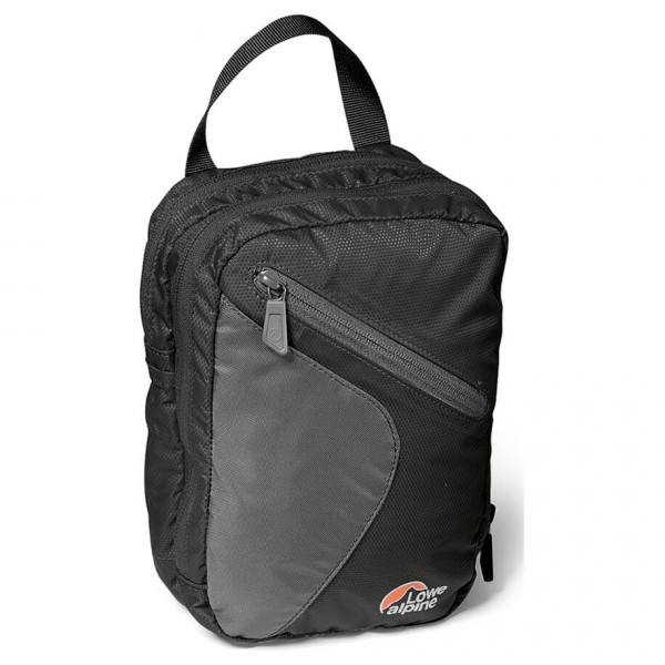 Lowe Alpine - TT Shoulder Bag - Toilettas