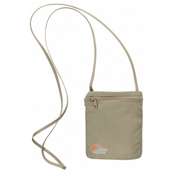 Lowe Alpine - TT Vertical Passport Carrier - Kaulapussi
