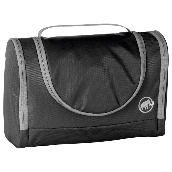 Mammut - Washbag Roomy - Toilettilaukku