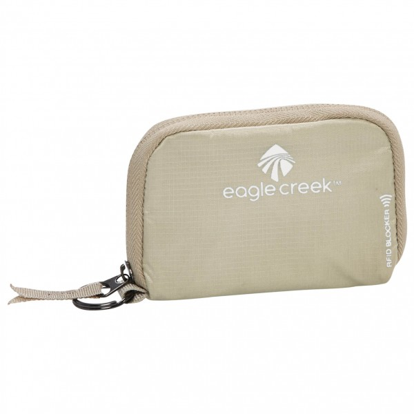Eagle Creek - RFID Blocker Zip Stash