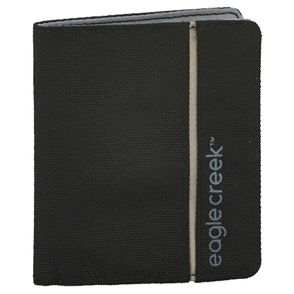 Eagle Creek - RFID Bi-Fold Wallet Vertical