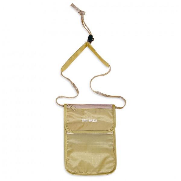 Tatonka - Skin Folded Neck Pouch - Pochette de poitrine