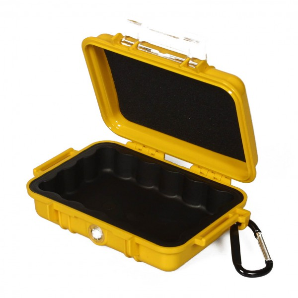 Peli - MicroCase 1020 - Transport box