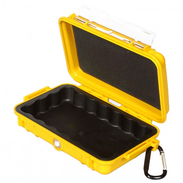 Peli - MicroCase 1040 - Transport box