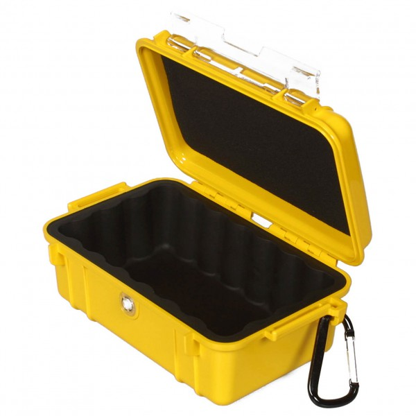Peli - MicroCase 1050 - Transport box