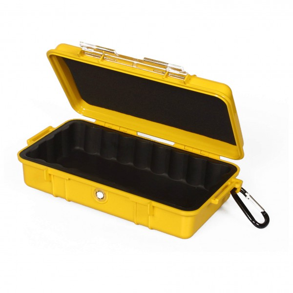 Peli - MicroCase 1060 - Kuljetuslaatikko