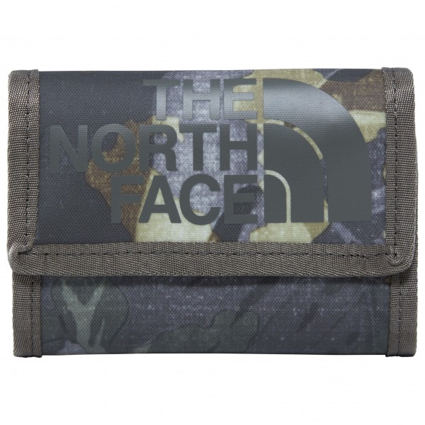 The North Face - Base Camp Wallet - Porte-monnaie