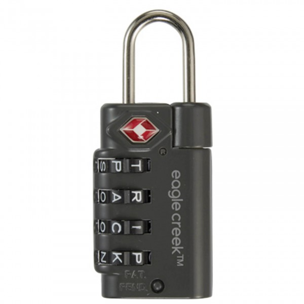 Eagle Creek - Wordlock TSA Lock - Hangslot