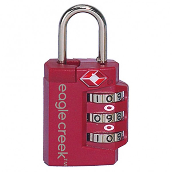 Eagle Creek - Superlight TSA Lock - Cadenas