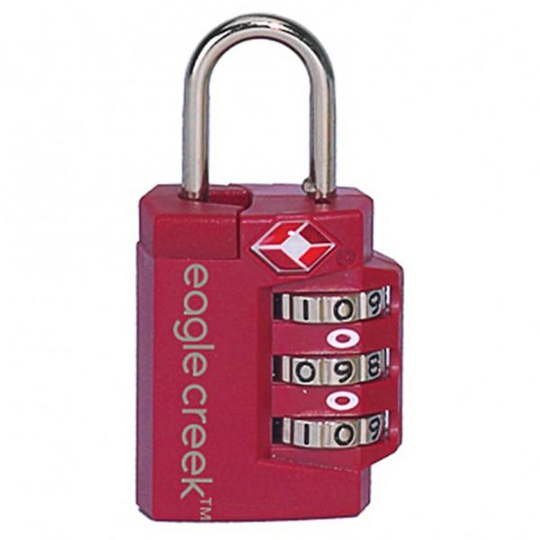 Eagle Creek - Superlight TSA Lock - Padlock