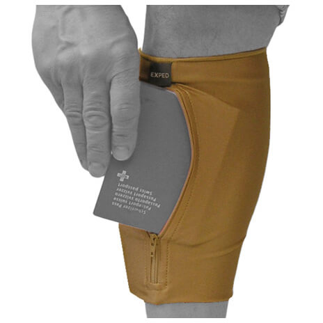 Exped - Leg Wallet - Leg pocket