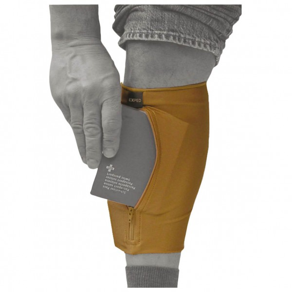 Leg Wallet - Wallet