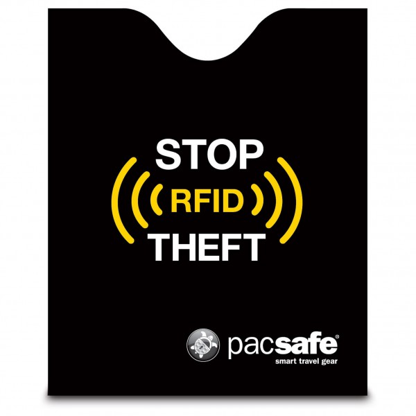Pacsafe - RFIDsleeve 50 - Protective cover
