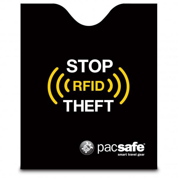 Pacsafe - RFIDsleeve 50 - Skyddsöverdrag