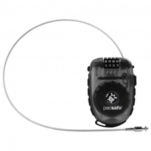 Pacsafe - Retractasafe 250 - combination lock