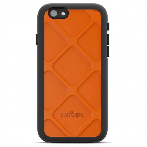 Dog&Bone - Dab Wetsuit For Apple iPhone 6 - Beschermhoes